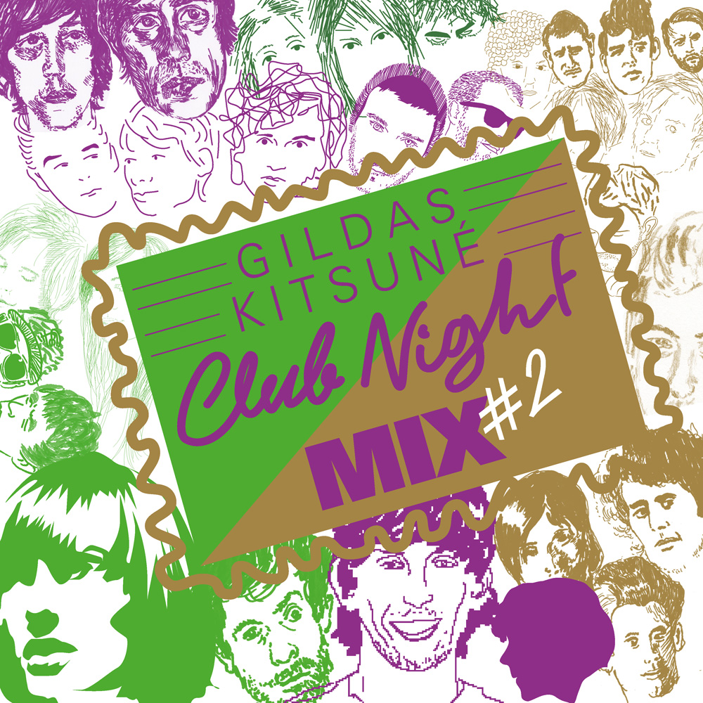 Club Night Mix #2