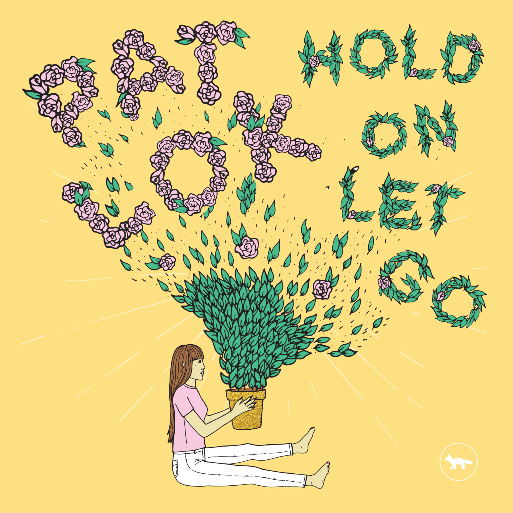 Hold On Let Go